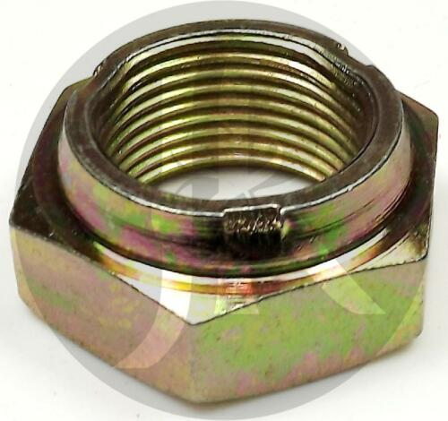 FIAT DOBLO 1,9 hub nut /& cv joint boot kit Transmission Bootkit-gaiter 2002 /& gton