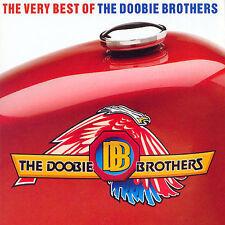 The Very Best of the Doobie Brothers by The Doobie Brothers (CD, Feb-2007, 2 Discs, Rhino/Warner Bros. (Label))