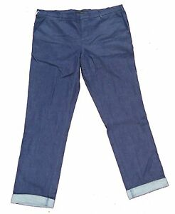 BNWT-Calvin-Klein-Jeans-Casual-Pants-36-32-RRP-99-Guaranteed-Original