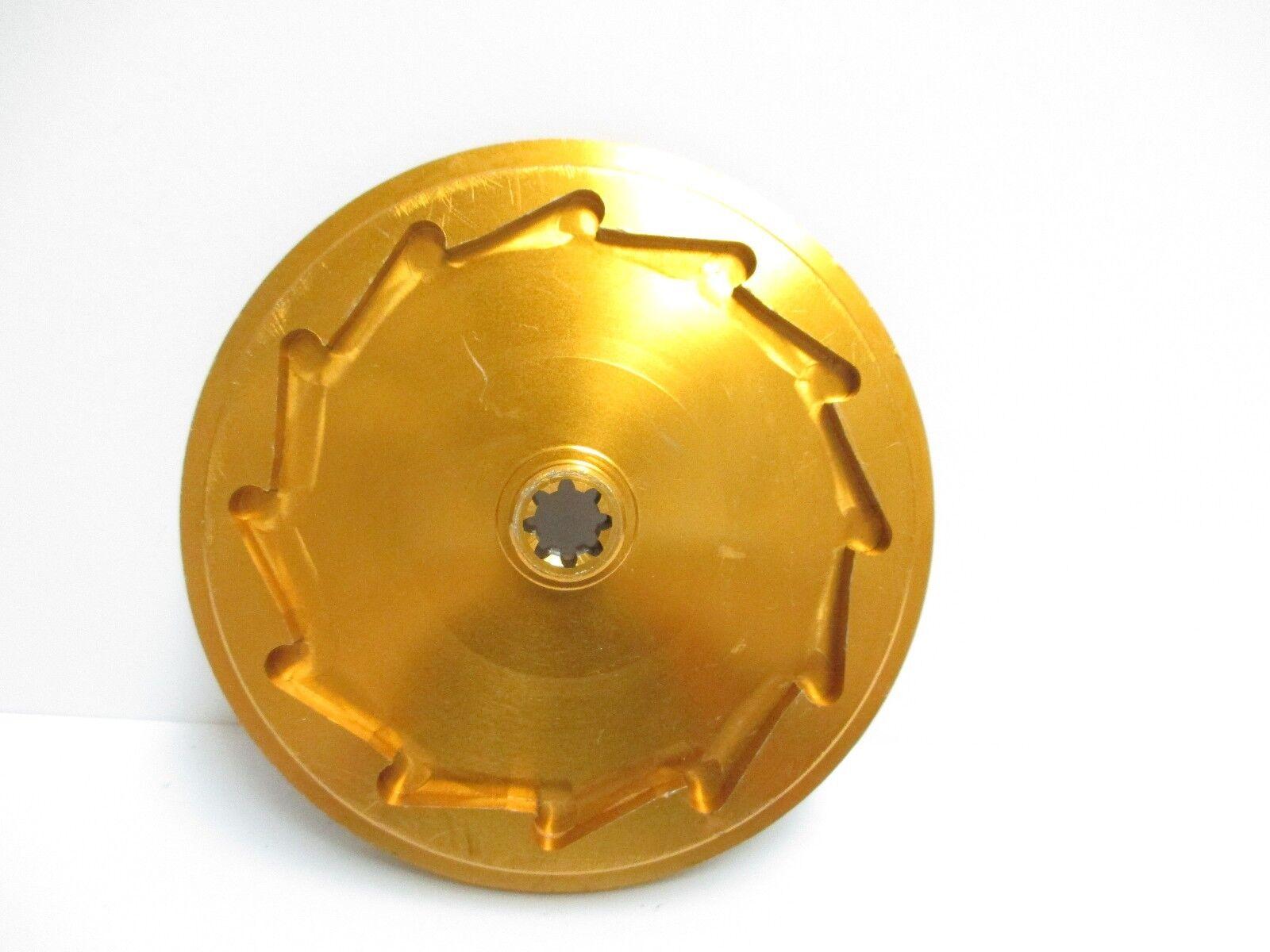 PENN REEL PART - 117N-50S International 2 Speed 30VSW - Drive Plate Assembly  A
