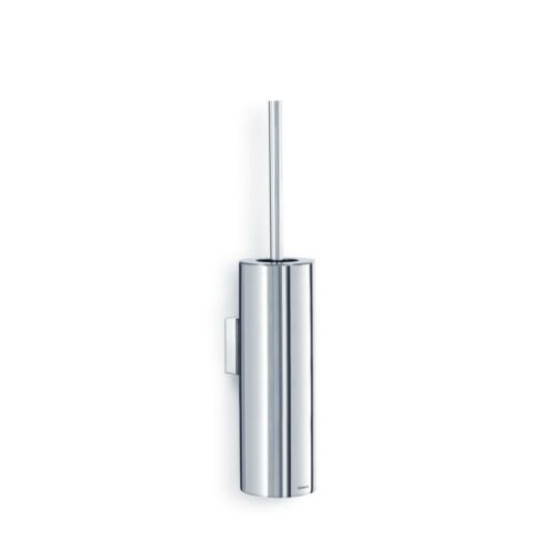 BLOMUS Edelstahl poliert Toilettenbürste NEXIO Bürstengarnitur WC-Bürste 68836