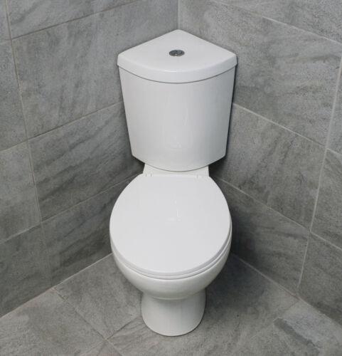 Corner Vanity Sink Unit Cloakroom Arizona Cloakroom Set Compact Toilet