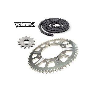 Kit-Chaine-STUNT-13x54-CBR600-F2-F3-91-96-HONDA-Chaine-Grise