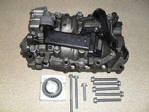 A3-Golf-Passat-Eos-Tiguan-2-0TDI-CBA-CBB-Engine-Oil-Pump-Balance-Shaft-Module