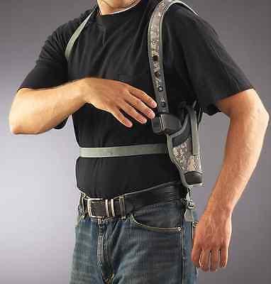 Concealed Carry Shoulder Holster for SMALL FRAME Gun Pistol Handgun            e