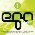 EgoFM Vol.1 von Various Artists (2013)