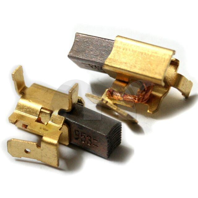 Carbon Brushes For Dewalt Battery 18V 12V DC212 DC925 DC926 DC930 DC940 DC986