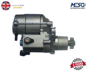 Brandneu-Anlasser-Passend-Fuer-Lexus-Rx-MCU15-300-AWD-MCU15-2000-2003