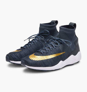Blau Xi Neu Gr Fc Schuhe 852616 Nike Mercurial Zoom Herren Fk 42 400 5 Pxqn0Rv