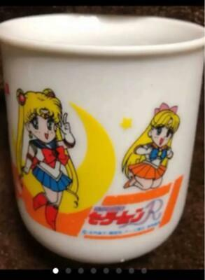 Sailor Moon Ceramic Mug Coffee Tea Cup With Bowknot Lid Gift for Family Friends