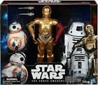 Stars Wars Hasbro Force Awakens Ro-4lo C-3po Bb-8 12 Inch Figure