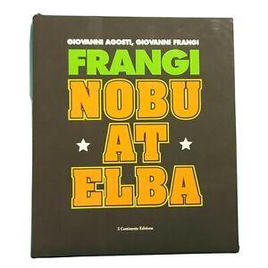 Frangi-Giovanni-Nobu-at-Elba-Catalog-Shows-2004-at-Villa-Panza-Set-International