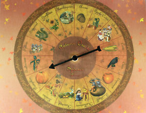 AUTUMN-ORACLE-SPINNER-Divination-Fortune-Telling-Game-Pagan-Fall-Equinox-Mabon