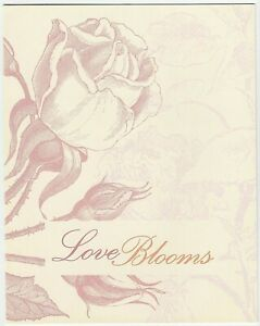 2008-STAMP-PRESENTATION-PACK-039-LOVE-BLOOMS-039-INC-MINI-SHEET-10-x-50c-MNH-STAMPS