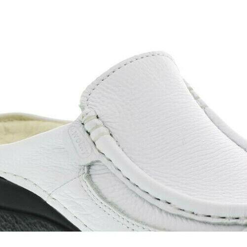 Wolky Roll-Slide, Obstruir, Impreso Piel, blancoo blancoo blancoo 06202-70100 Pr. Piel blancoo 4fc36b