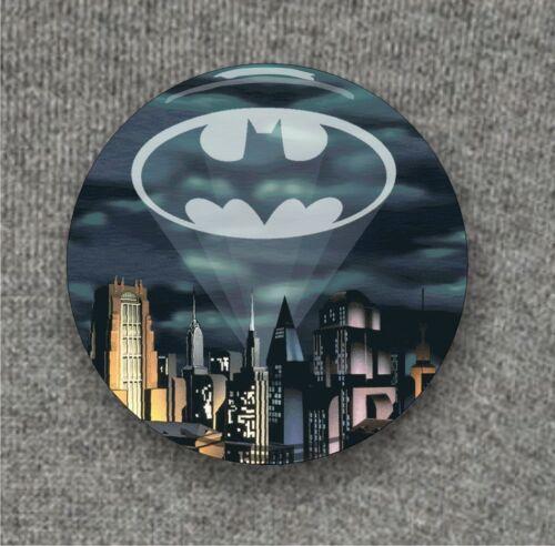 traditional Button Badge Batman 58mm diameter