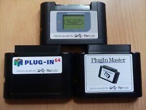 Retrode-2-II-Game-Cart-Plugins-Nintendo-GB-GBC-GBA-N64-Sega-Master-System