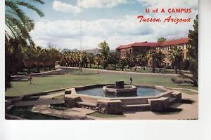 Library-amp-College-of-Education-on-right-University-of-Arizona-Campus-Tucson-AZ
