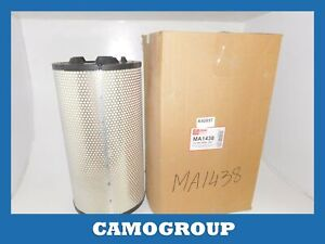 Air Filter Clean Filters For IVECO MA1438