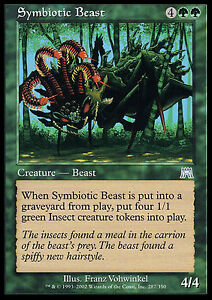 Onslaught Complete Uncommon Set NM