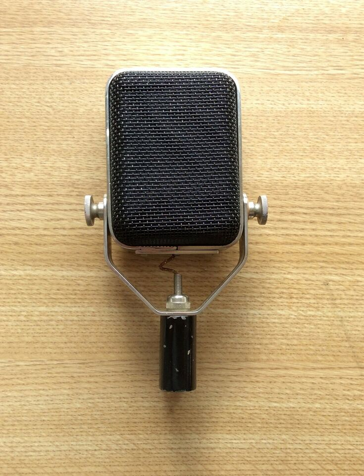 Krystalmikrofon, Ronette 510