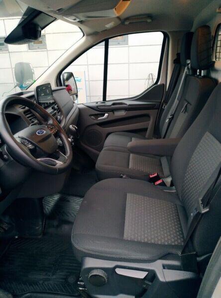 Ford Transit Custom 300L 2,0 TDCi 130 Trend billede 6