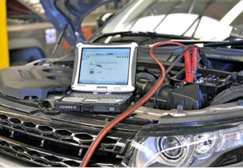 Land Rover and Range Rover spare keys supplied and Programmed and Advanced Diagnostics