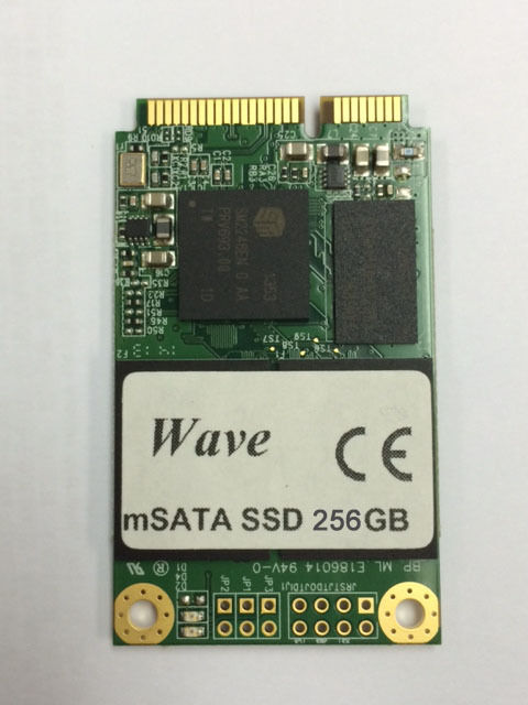 Brand New Wave 256GB mSATA SSD DRIVE SATA III for Samsung Dell Acer Macbook ar