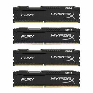8GB-16GB-32GB-DDR4-3200MHz-fuer-Kingston-HyperX-FURY-DIMM-Desktop-RAM-Memory-AADE