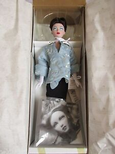 "Other Dolls Steady Brand New In Box Ashton Drake Gene Doll ""midnight Gamble"" In Mint Condition To Adopt Advanced Technology"