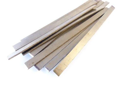 Nitinol metallo metallo Nastro Strisce fuxus ® Memory metallo forma memoria SMA