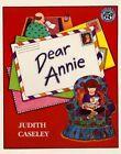 Dear Annie by Judith Caseley 9780688135751 Paperback 1994