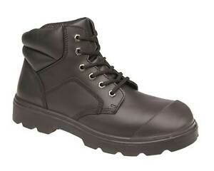 HIMALAYAN-2418-S1P-black-steel-toe-safety-boot-with-midsole-amp-scuff-cap