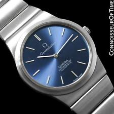 1969 OMEGA CONSTELLATION Mens Bracelet Watch, Automatic - Stainless Steel