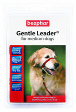 Gentle Leader Medium Red
