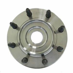Details about Wheel Bearing and Hub Assembly Rear AUTOZONE/  DURALAST-BEARING&SEALS (BTECH)