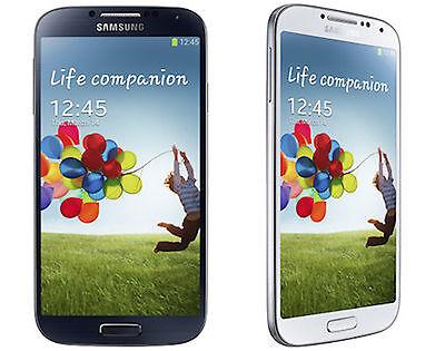 Samsung Galaxy S4 SGH-I337 Unlocked 16GB AT&T Smartphone FAIR CONDITION