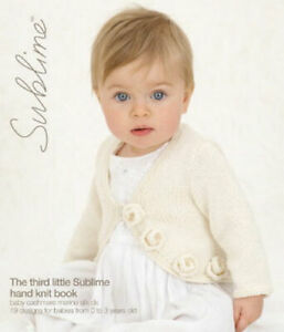 The-Third-Little-Sublime-Hand-Knit-Book-612-19-designs-for-0-3-years