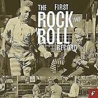 The First Rock & Roll Record (4xlp+7+3xcd) von Various Artists (2017)