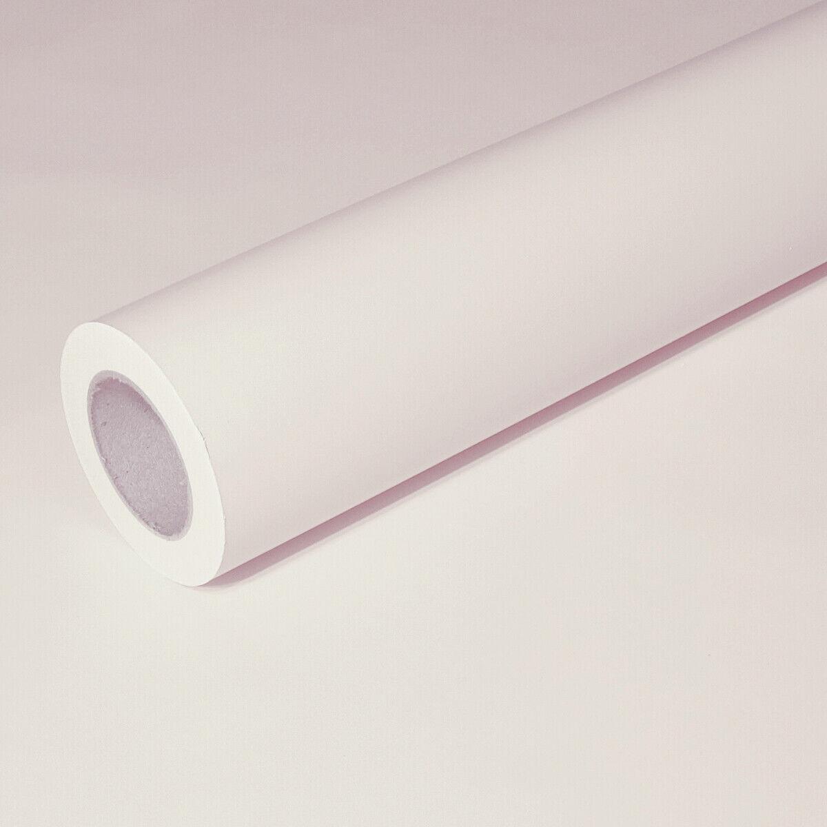 0,50 /m² 50m x 0,75m marfil beige junopax regalo de papel resistente a la intemperie mojado fijo