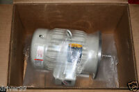 3 Hp Super E Baldor Inverted Rated Motor For Milling Mach. Frequency Drive Vfd