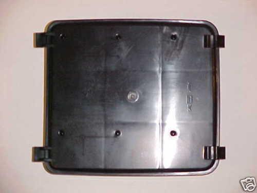 Airbox Air Box Lid Cover Cap OEM LTZ400 KFX400 DVX400 LTZ KFX DVX 400 LT Z400