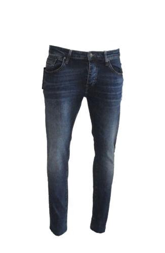 MAVI Homme Jeans Yves 00243 Mid Indigo Comfort 23742 Ver Tailles//Longueurs