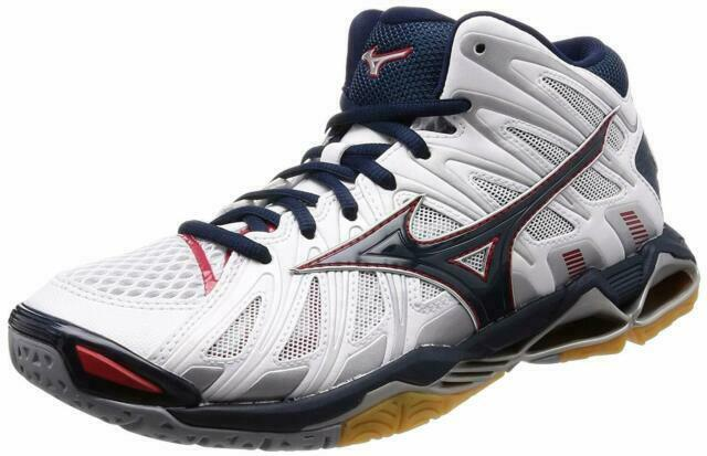 does mizuno volleyball shoes run small xxl