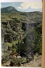 SCENE IN BIG HORN MOUNTAINS, WYOMING, UNPOSTED, PC, J3796