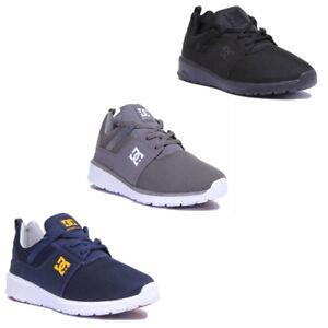 DC Shoes Heathrow Men Miscellaneous