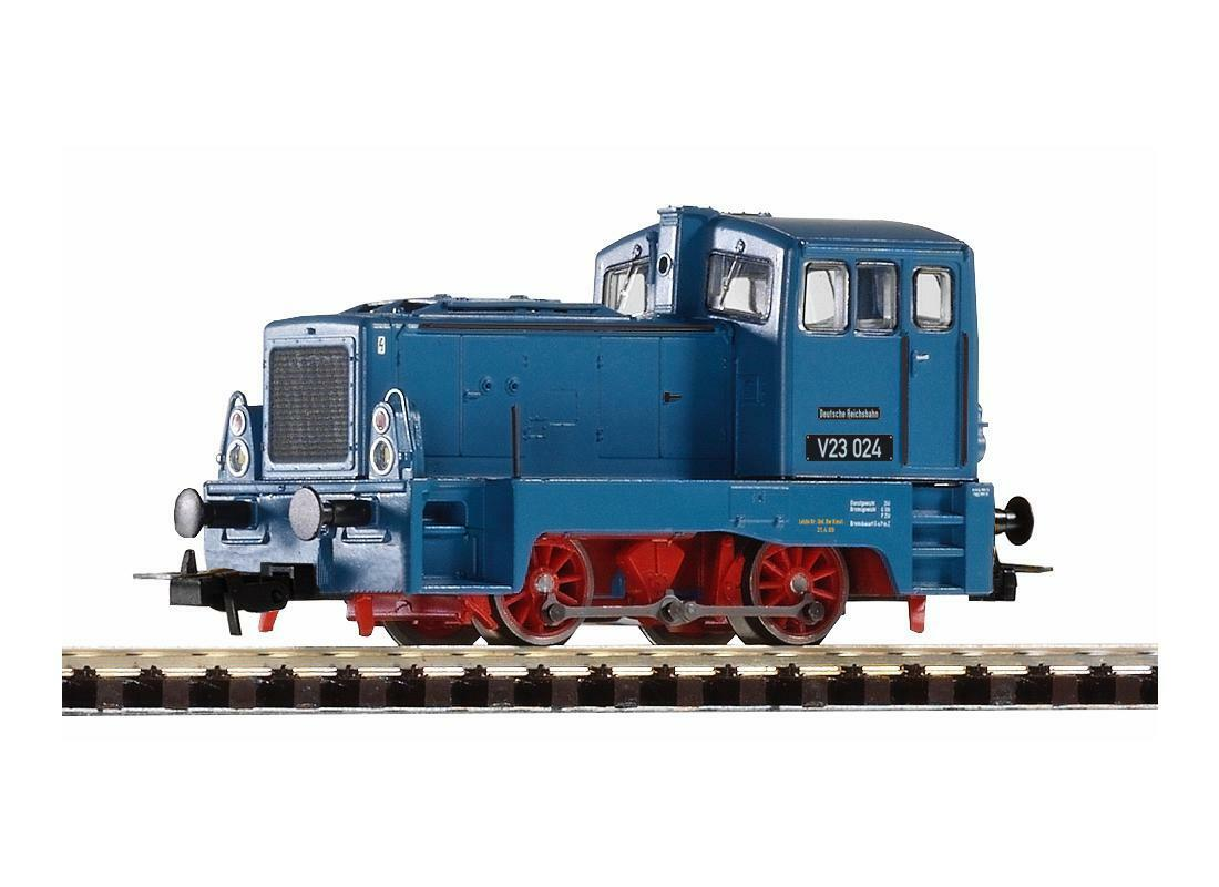 Piko 52542 h0 diesellok V 23 Dr EP III OVP,