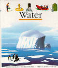 Water by Pascale de Bourgoing, Gallimard Jeunesse (Hardback, 1990)