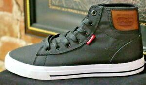 Levis-shoes-for-men-High-Top-Canvas-Chuck-Taylors-Fashion-sport-mens-shoes-hi
