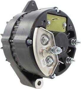 New Alternator 12V for John Deere 480A Diesel 1965-1976 A12NW528 A12NJD452